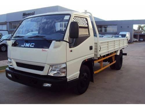 Jmc N 900