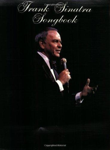 Frank Sinatra - Songbook - Partitura - 93 Canções