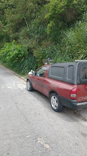 Chevrolet Corsa Pick-up 1,6