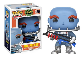 Funko Pop Dc Batman Tv Series Mr Freeze 185