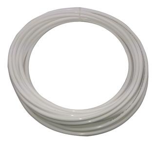 Tubing Antibacterial 1/4 Ósmosis ,filtro Agua 20m Económico