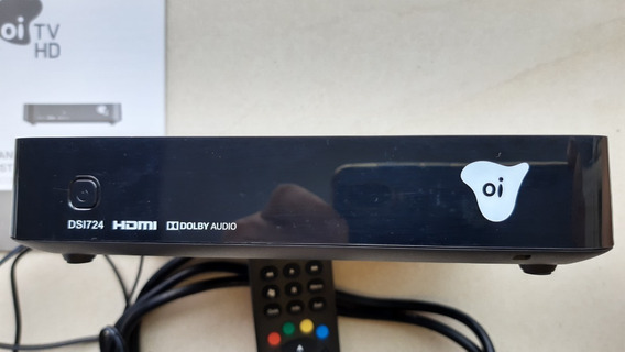 Receptor Oi Tv Technicolor Dsi724