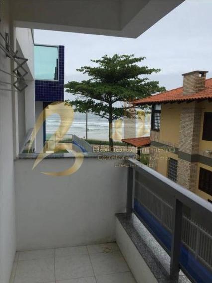 Apartamento 1 Dormitório Para Temporada Em Bombinhas, Bombas, 1 Dormitório, 1 Banheiro, 1 Vaga - 596_1-1260087