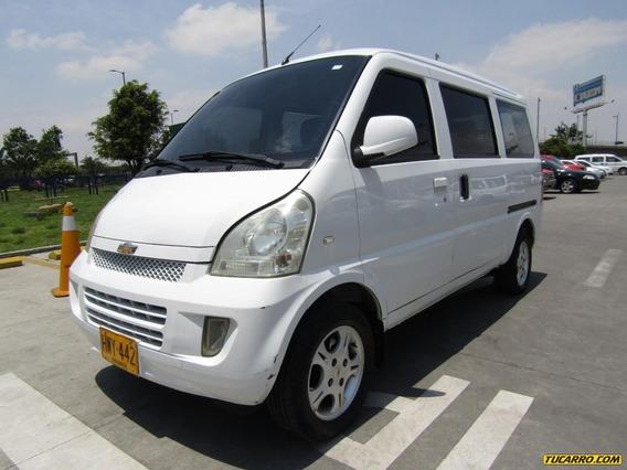 Chevrolet N300 Pus
