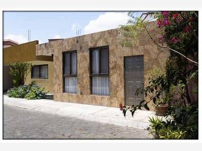 Casa Sola En Renta Claustros Del Parque