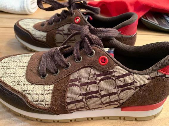 garantía de alta calidad muy bonito estilo popular Zapatos Carolina Herrera - Ropa, Zapatos y Accesorios en ...
