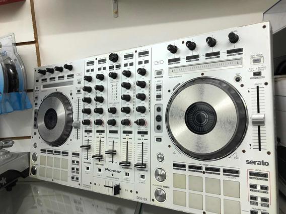 Pioneer Ddj-sxw Usado