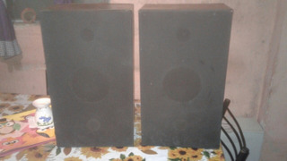 Bafles Del Tipo Sony Sb Hmk 55