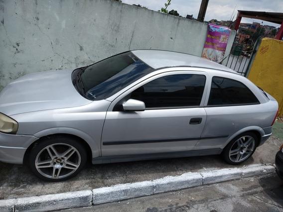 Chevrolet Astra 2.0 16v Gls 3p 1999