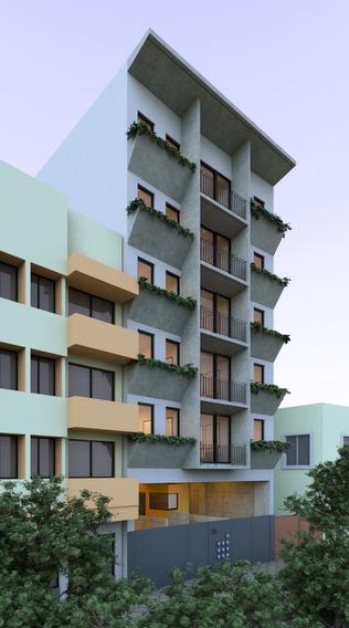 Desarrollo Mariscal Sucre 39 - Colonia Del Valle