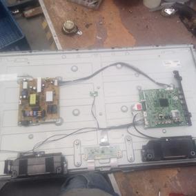 Placa E Som Lg Kit Completo Modelo Lc420due.abfr1