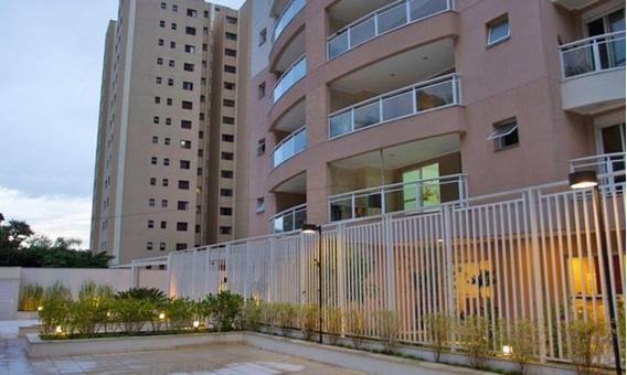 Cobertura Com 3 Dormitórios À Venda, 187 M² Por R$ 1.133.002,16 - Vila Ema - São José Dos Campos/sp - Co0071
