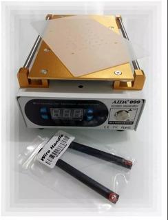 Máquina Separadora Touch Sucção Vacou Aida 899 Lcd Míni 110v