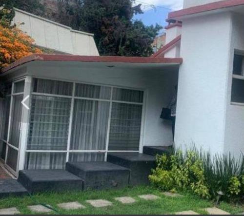 Imagen 1 de 12 de Casa Con Excelente Ubicación En Alcaldía Miguel Hidalgo, 64296
