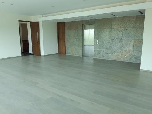 Imagen 1 de 13 de Renta Departamento Reforma Santa Fe En Av. Vasco De Quiroga