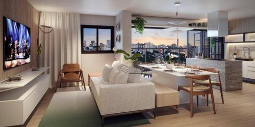 Imagem 1 de 30 de Apartamento Com 3 Quartos À Venda, 80 M², 2 Vagas, Novo, Financia - Aldeota - Fortaleza/ce - Ap1959