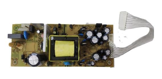Placa Fonte Power Supply Aps-s0487-g.pcb 33v 5v 3,3v 24v 12v