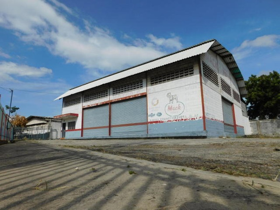 Galpon En Venta Barquisimeto Centro Lp, Flex N° 20-404