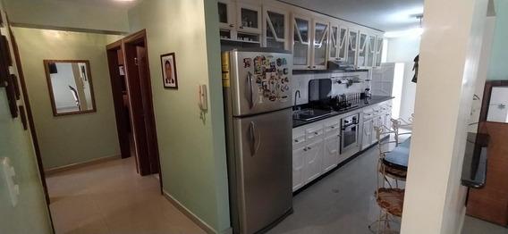 Apartamento En Venta Oeste Barquisimeto 20-20647 Jcg