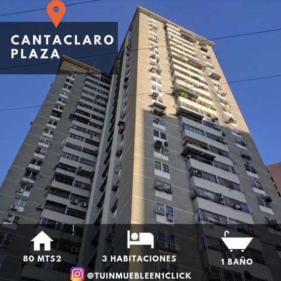 Apartamentos En Venta Maracay Ja 19-8716