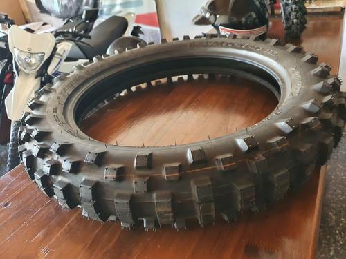 Cubierta Moto 130 90 18 Dunlop Enduro D908 69r Wr Klx Ex-c