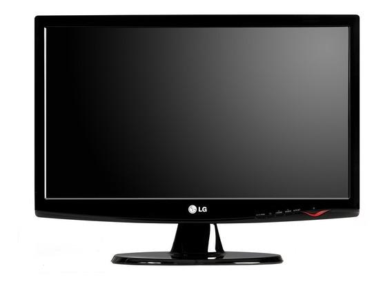 Monitor LG Flatron 18