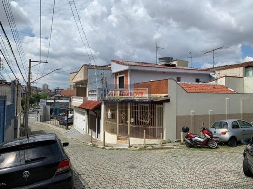 Casa Com 1 Dormitório À Venda, 70 M²  - Ponte Grande - Guarulhos/sp - Ai17999