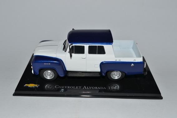 Miniatura Carro - Gm Alvorada 1962