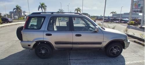 Imagen 1 de 9 de Honda Crv Camioneta