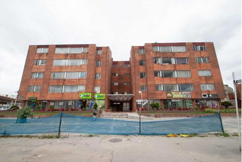 Apartamento En Venta En Bogota La Cabaña