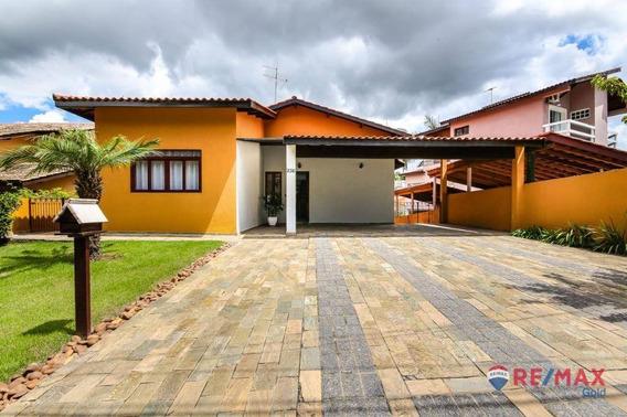 Gestão Exclusiva - Casa Condomínio Nova Higienópolis - Jandira - Ca2036