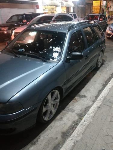 Imagem 1 de 4 de Volkswagen Parati 2000 1.0 16v 5p
