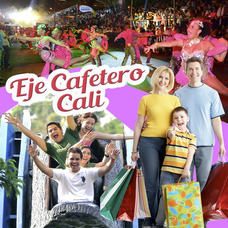Tour De Compras Eje Cafetero Cali 240 Usd 4 Dias 3 Noches