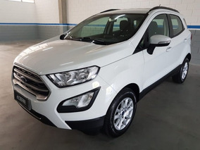 Ecosport 1.5 Tivct Flex Se Manual