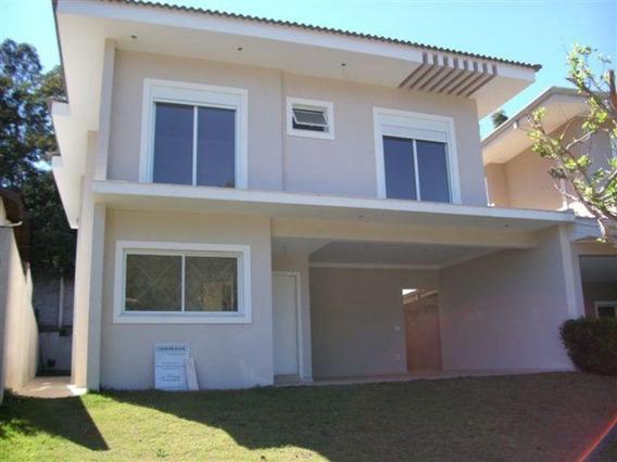 Casa Com 4 Dormitórios Condomínio Reserva Colonial Valinhos - Ca0567 - 31962130