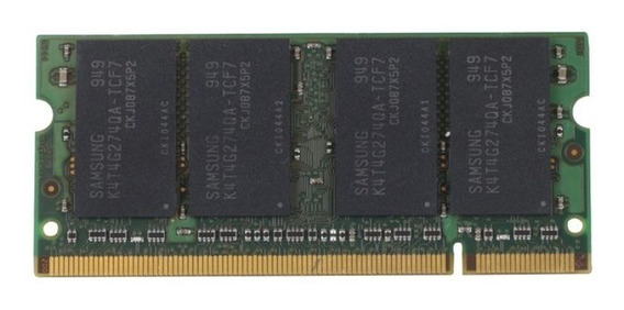 Memória 4gb 667mhz, Notebook Ou iMac