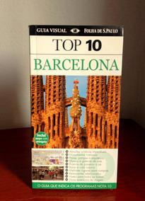 Guia Visual Folha - Top 10 Barcelona