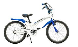 Bicicleta Fire Bird Racer Rodado 20