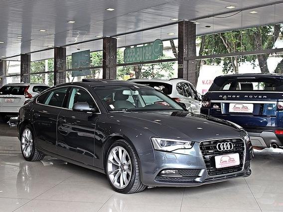 Audi A5 2.0 Tfsi Ambition
