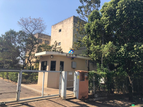 Apartamento - Jardim Residencial Paraiso - Ref: 2680 - V-2680