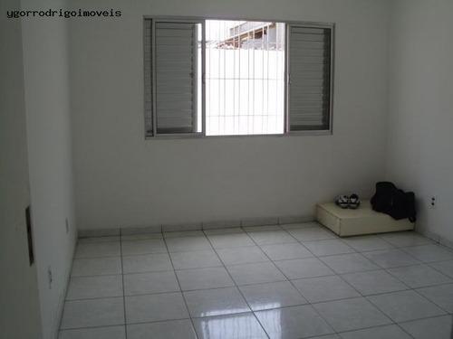 Imagem 1 de 14 de Sobrado Comercial Para Venda Em Guarulhos, Santa Mena, 2 Dormitórios, 2 Banheiros, 2 Vagas - 811_1-516238