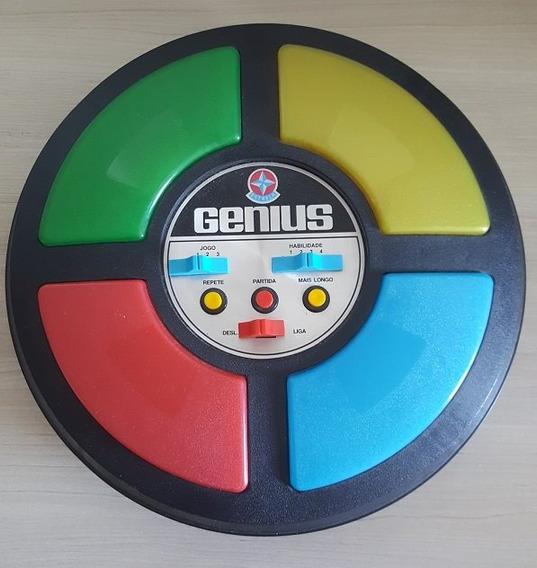 Jogo Genius Da Estrela