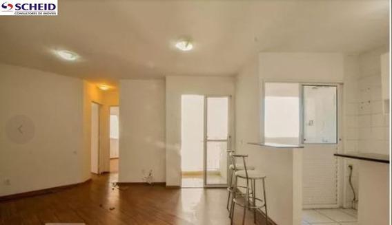 Otimo Apartamento, Bem Localizado, Prox. De Comercio Transportes, Escolas - Mr67399