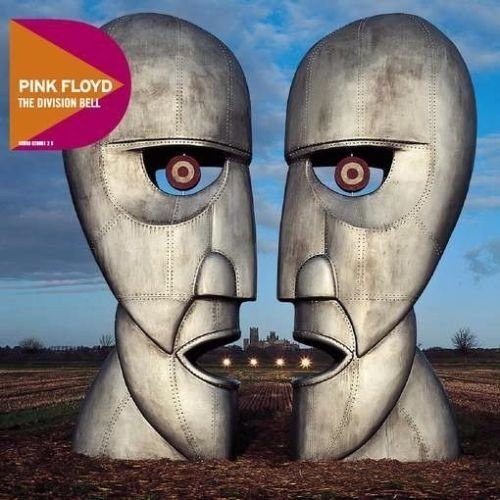 Pink Floyd - The Division Bell (dversion) S