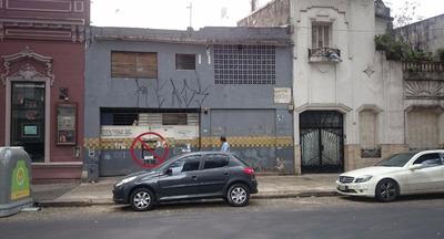 Palermo ,dueño Directo Vende O Alquila Galpon..