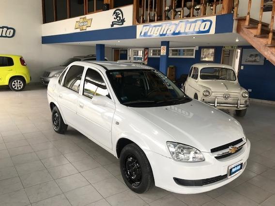 Chevrolet Classic Ls 1.4 2012 Exelente!