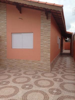 Casa Para Venda Em Praia Grande No Bairro Centro - Cas00122