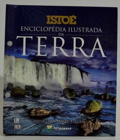 Enciclopédia Ilustrada Da Terra - Completa