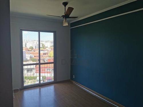 Imagem 1 de 17 de Apartamento Com 3 Dormitórios À Venda, 70 M² Por R$ 280.000,00 - Jardim Das Oliveiras - Campinas/sp - Ap18838
