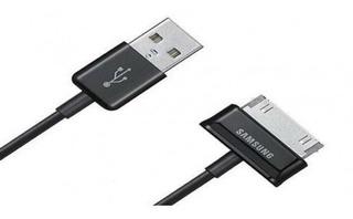 Cables De Datos Y De Carga Original Tablet Samsung - Sertel